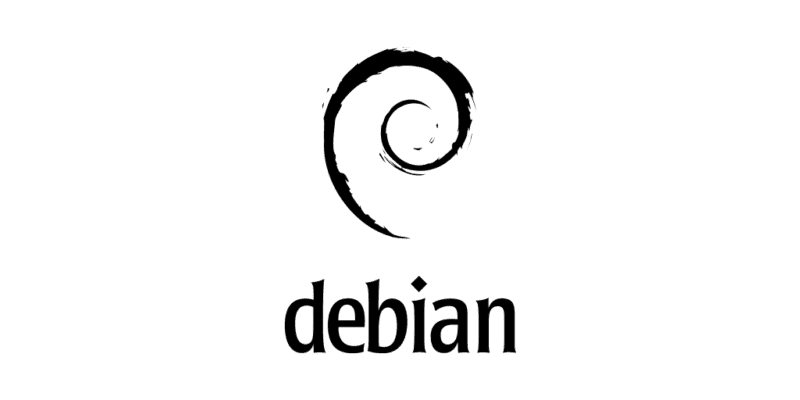 Logo Company Debian