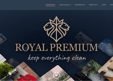 Royal Premium.ch