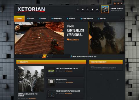 Xetorian Gaming